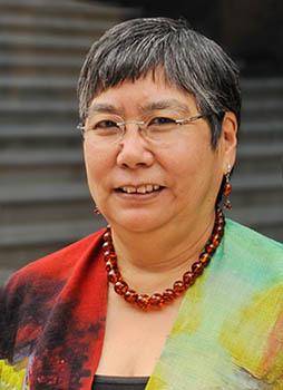 Christine Yohsinaga-Itano